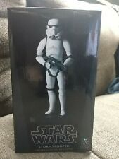 Star Wars Rebels: Stormtrooper Maquette Statue- Limited Edition #1015/2300
