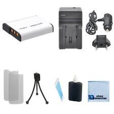 NPBG1 Battery + Charger for Sony DSC-HX20 HX30 N1 N2 T100 T20 W100 W120 W130