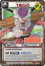 DRAGON BALL n° D-514 - FRIEZA