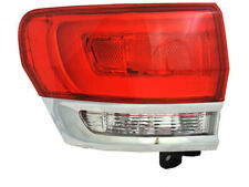For 2014-2018 Jeep Grand Cherokee Tail Light Assembly Left Outer TYC 66774HP