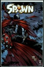 Image Comics SPAWN #87 VFN/NM 9.0