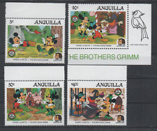 V608 Anguilla 670/73 postfris Disney