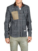 DIESEL SGATSYE SHIRT SIZE S 100% AUTHENTIC