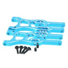 Redcat Racing 06050 Aluminum front lower arm (2pcs)(blue)(Same as 106619) 06050B