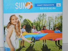 Parachute For Activities & Play