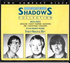 The Shadows Australia only release 2cd set - The Collection,40 original Hits