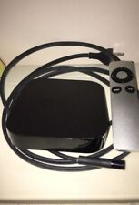 Apple TV Series 2 (2nd Generation) Streaming Device EUC
