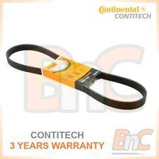 # Contitech OE Resistente v-acanaladas correa de transmisión Peugeot Socio Tepee 1.6 HDI