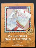 Passport's On the Other Side of the World Teacher's Edition (PB,1994)