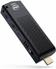 Mini PC,intel Atom Z8350 Computer Stick Windows10 Pro 64 Bit 4GB DDR 64GB eMMC,