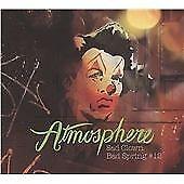 Atmosphere - Sad Clown Bad Spring #12 (Parental Advisory, 2008)