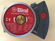 Biral Pumpe Redline M13-4