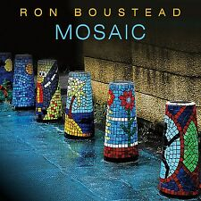 Mosaic [Digipak] by Ron Boustead (CD, Art-Rock)