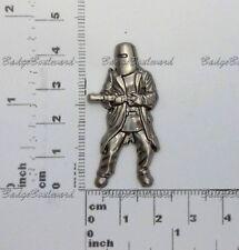 Ned Kelly Lapel Pin Badge