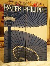 2007 PATEK PHILIPPE MAGAZINE LA RIVISTA INTERNAZIONALE VOLUME II nr. 10 lingua I