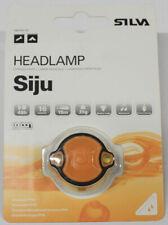 Silva Stirnlampe Headlamp Siju Orange Einheitsgröße