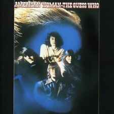 CD de musique americana pour Pop sans compilation
