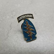 U.S. Army Special, A/B Airborne Pin LAPEL / HAT PIN BRAND NEW