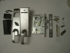Vingcard Classic, Satin Chrome, 9V ADB DA Lockset
