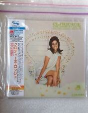 SEALED Claudine Longet The Look Of Love SHM CD Japan Mini LP UICY-75162 NEW MINT
