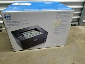 New Dell 5V05D C1660W 12/10ppm 600X600dpi Wireless Network Color Laser Printer