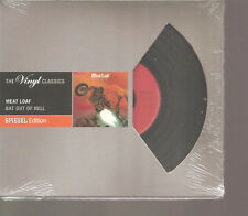 """MEAT LOAF """"Bat Out Of Hell"""" The Vinyl Classics Spiegel Edition CD sealed"""