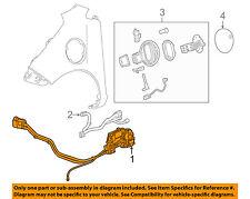 Chevrolet GM OEM 14-16 Spark EV Battery-Hybrid-Cable Assembly 13596071
