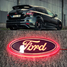 LED Light Ford Focus C-Max Fiesta Fusion Mondeo Rear Tailgate Boot Badge 1779943