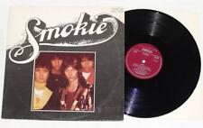 Smokie Best of Amiga LP VINYL 1978 Alice Lay BACK Wild ANGELS * TOP