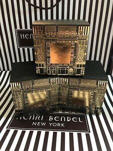 Henri Bendel Manhattan Frost 14.5 Oz 3-wick Candle