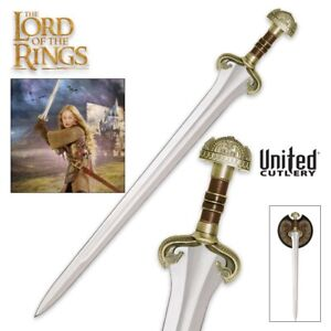 United Cutlery The Lord of the Rings Eowyn Sword Pre-Order July