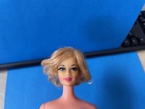 Vintage Mod Blonde Stacey Doll 1165 TNT Barbie Friend Gorgeous