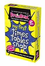 My First Times Tables Snap - Kids Multiplication Five & Ten Times Tables