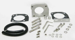 OBX Racing Throttle Spacer For 03-07 Honda Accord EX LX 3.0L