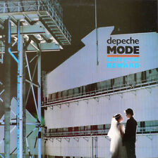 Some Great Reward - Depeche Mode (1984 UK)