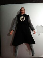 Mego Vintage Black Knight T1 World's Greatest Super Knights