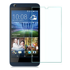 100% Genuine Tempered Glass Screen Protector Film Guard Cover For HTC Desire 626