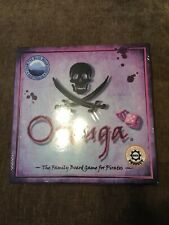 ORTUGA Board Game (New And Sealed) Rare