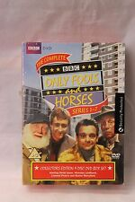 "The Complete ""Only Fools and Horses Series 1-7 9 DVD Box Set  (8953)"