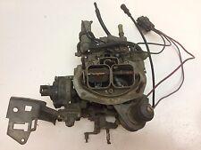 Holley 2BBL Carburetor Carb Nice Core to Rebuild 40139 4288538 3144
