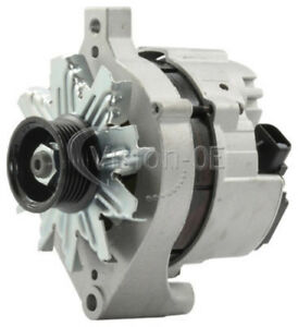Alternator-New Vision OE N7735-10