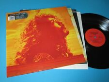 Carlos Santana & Buddy Miles / Live (2013, Speakers Corner KC 31308)  180g LP