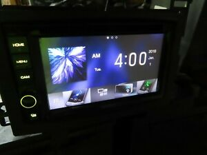 """COMPLETE KENWOOD 6.95"""" IN-DASH CD/DVD/DM RECEIVER (DDX5706S) WITH HARNESS WIRE"""