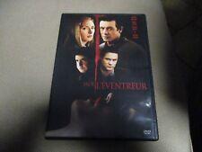 """DVD """"JACK L'EVENTREUR"""" Alfred MOLINA Hope DAVIS Shane WEST Simon BAKER / horreur"""