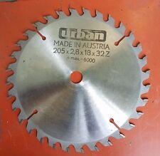 Lama per sega circolare -Circular saw blade ( 96 )