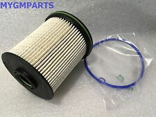 CHEVY SILVERADO GMC SIERRA DURAMAX FUEL FILTER 2017-2018 NEW OEM GM   23304096