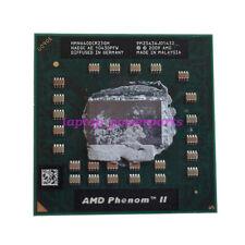 HMN640DCR23GM FOR AMD Phenom II Dual-Core N640  2.9 GHz Laptop CPU Socket S1