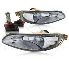 02-04 Camry, 05-08 Corolla, 02-03 Solara Fog Light Kit w/Wiring Kit & LED Bulbs
