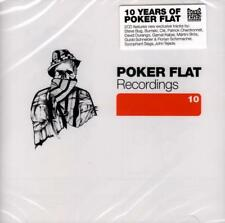Various - Poker Flat Recording : All In Vol 7 (new & sealed 2xCD / 2009)