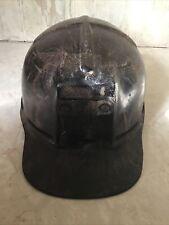 New listing Vintage Coal Miners Helmet Comfo-Cap M.S.A Low Vein